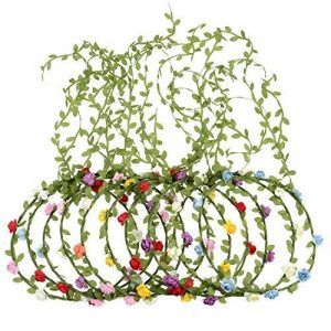 petite couronne de fleurs TOP 5 image 0 produit