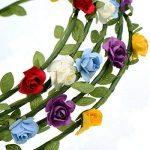 petite couronne de fleurs TOP 5 image 1 produit