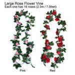 petite couronne de fleurs TOP 9 image 2 produit