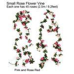 petite couronne de fleurs TOP 9 image 3 produit