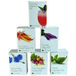 Plant Theatre Hot chilli & sweet pepper kit 6 variétés de la marque Plant Theatre image 2 produit