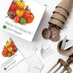 Plant Theatre Kit de Tomates Farfelues- 6 variétés insolites à cultiver soi-même - Idée cadeau de la marque Plant Theatre image 1 produit