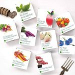 Plant Theatre Kit de Tomates Farfelues- 6 variétés insolites à cultiver soi-même - Idée cadeau de la marque Plant Theatre image 3 produit