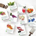 Plant Theatre - Kit Fruits Défendus - 5 fruits délicieux à faire pousser de la marque Plant Theatre image 3 produit