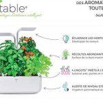 Potager Véritable® CLASSIC - Jardin autonome d'intérieur Made in France (Blanc) de la marque Véritable image 2 produit