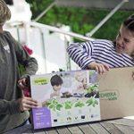 SEMBRA - Jeu Éducatif, Kit à faire pousse - Herbes aromatiques de la marque Sembra image 4 produit
