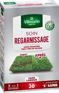 Vilmorin 4466312 Soins Regarnissage Universel 2-en-1, Vert, 500 g de la marque Vilmorin image 0 produit