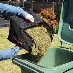VonHaus Scarificateur Aérateur électrique de pelouse 2-en-1 - 1500 W - 4 profondeurs de travail de la marque Vonhaus image 4 produit